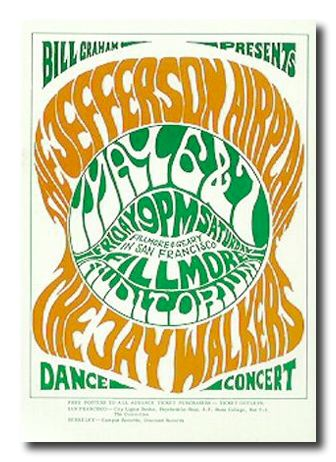 Jefferson Airplane and The Jaywalkers