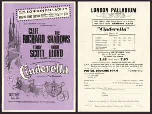 re: Pantomime- Changing traditions??